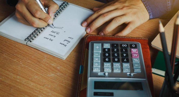 Controle financeiro no varejo