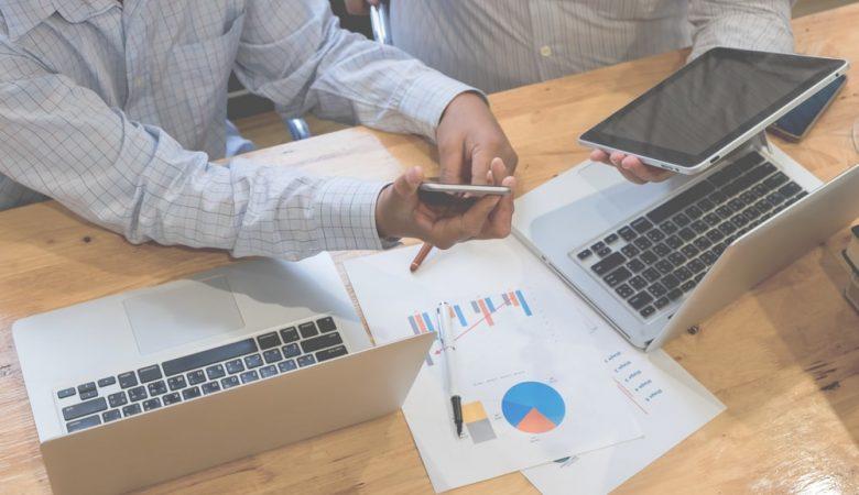 Por que não utilizar planilhas de excel no controle financeiro?