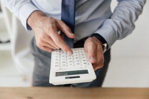 Cálculo do Simples e a receita de venda de produtos tributados
