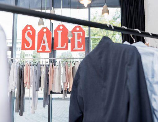 Como o visual merchandising pode maximizar as vendas?