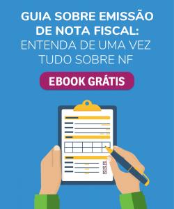 Guia sobre emissão de nota fiscal: entenda de uma vez tudo sobre NF