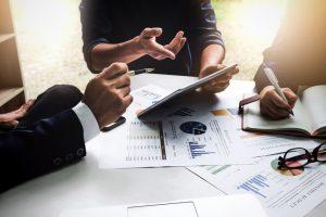 custo fixo e variável